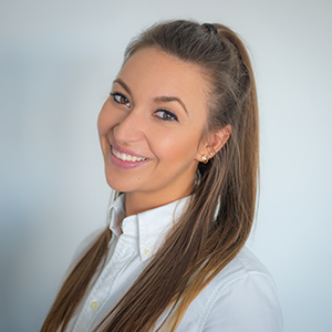 Good-Stock Team: Dana Siebert