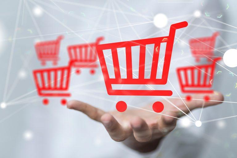 Fulfillment e-Commerce