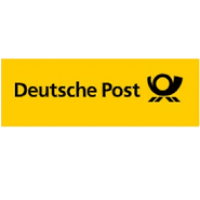 Logo Deutsche Post